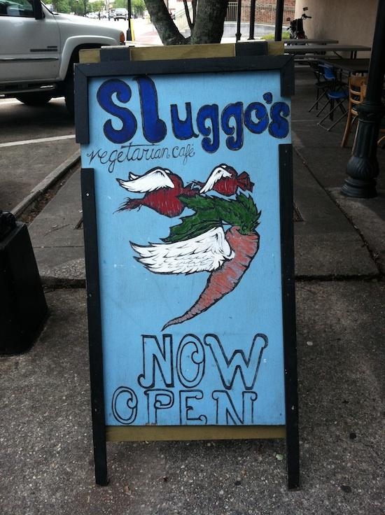Sluggo's - Pensacola, FL
