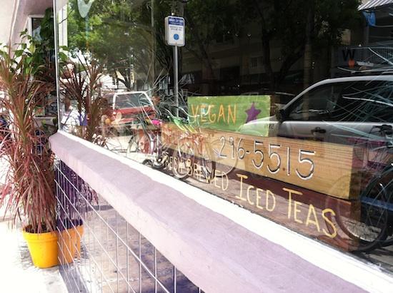 The Cafe - Key West, FL