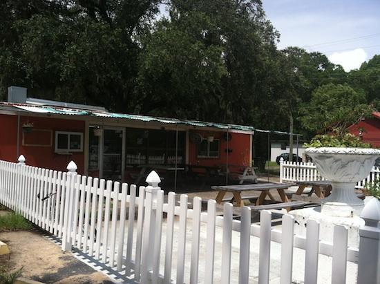 Sweet Pea Cafe - Tallahassee, FL