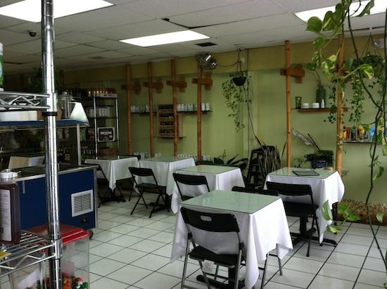 Vegetarian Restaurant by Hakin - North Miami Beach, FL