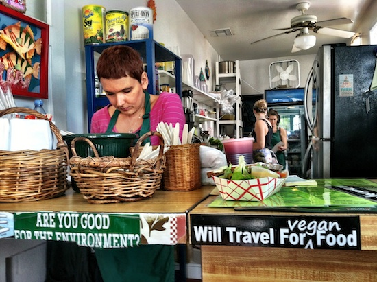 Sugar Apple Cafe & Juice Bar - Key West, FL