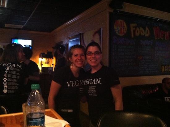 Eriyah & Kristin at Hal & Al's - Columbus, OH