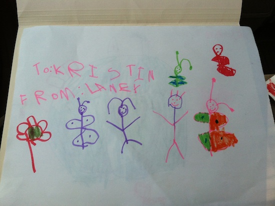 Artwork by Laney & Penny