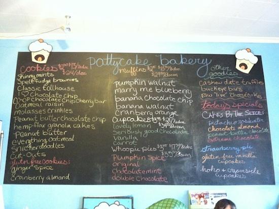 Pattycake Bakery - Columbus, OH
