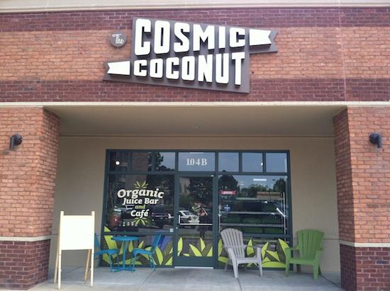 The Cosmic Coconut - Memphis, TN