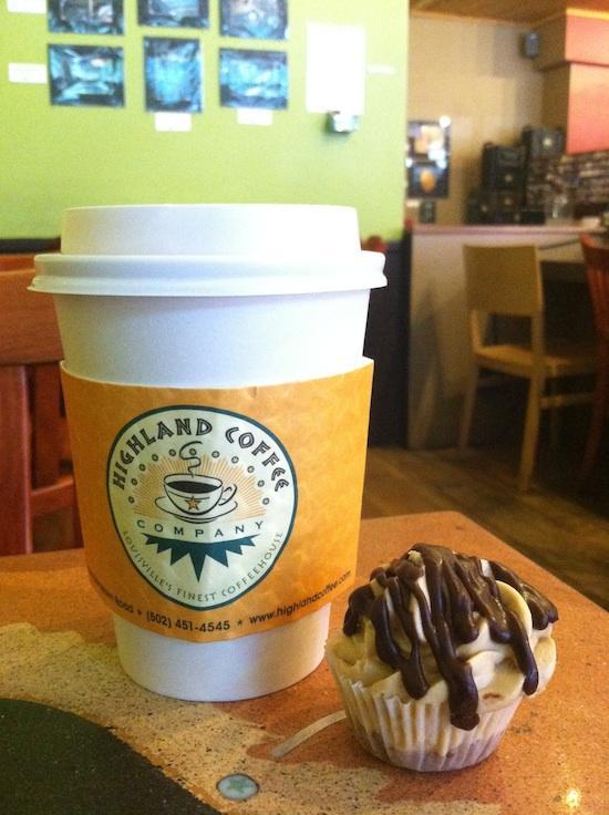 Highland Coffee - Louisville, KY