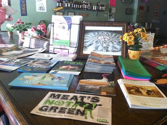 Imagine Vegan Cafe - Memphis, TN
