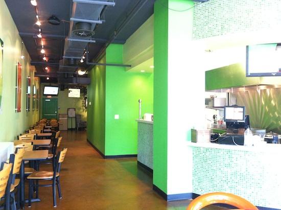 Leafy Greens - Louisville, KY