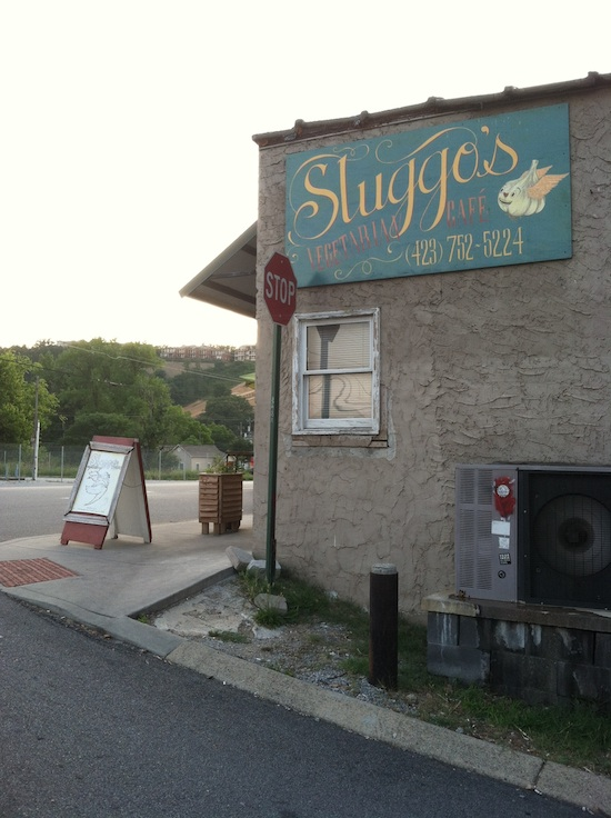 Sluggo's north - Chattanooga, TN