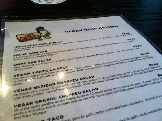 Taco Mamacita - Chattanooga, TN