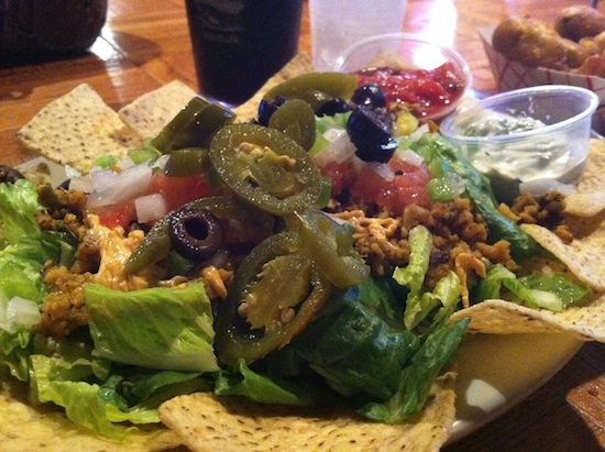 Taco Salad - Hal & Al's in Columbus, OH