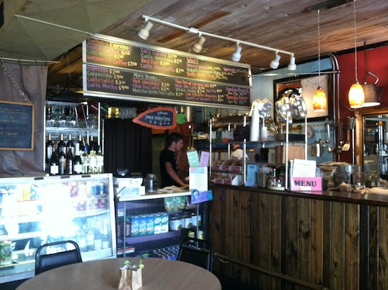 End of The Line Cafe - Pensacola, FL