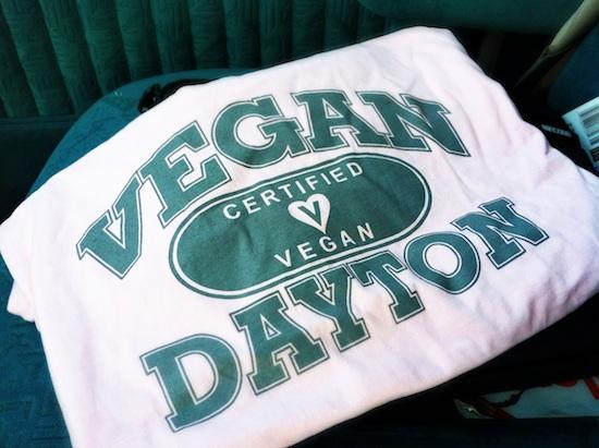 Vegan Dayton, OH