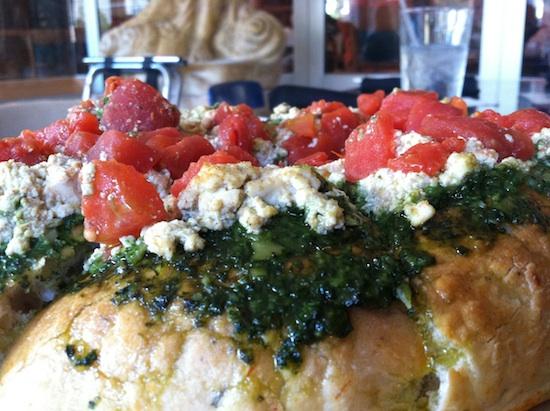 Ramsi's Cafe - Louisville, KY