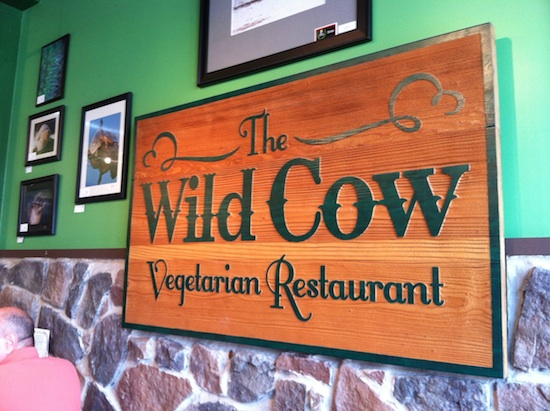 The Wild Cow - Nashville, TN