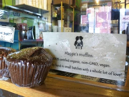 Maggie's Vegetarian - Lincoln, NE