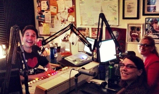 Why Tanner O'Dell Is Going To Be Famous, My First Live Radio Interview, + Vegan Eats in Lincoln, Nebraska