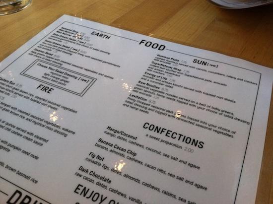 Cafe Supernatural - Salt Lake City, UT
