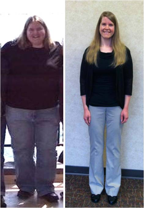 vegan weight loss story