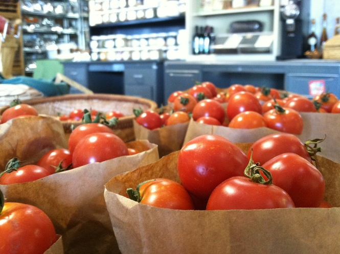Cali's Natural Foods - Salt Lake City, UT