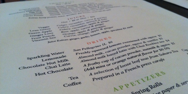 Rawlicious (NYC): What's in a Name?