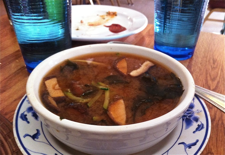 Amitabul Hot Sour Soup