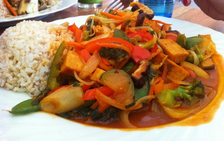 Amitabul Popular Dish