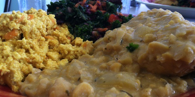 2 Vegan Eateries You MUST Visit in Upstate, NY