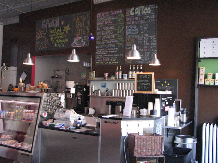 chicago delicious cafe