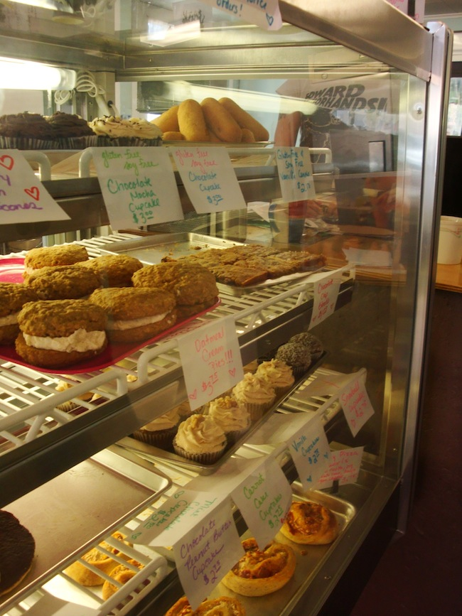 X's to O's Vegan Bakery - Troy, NY