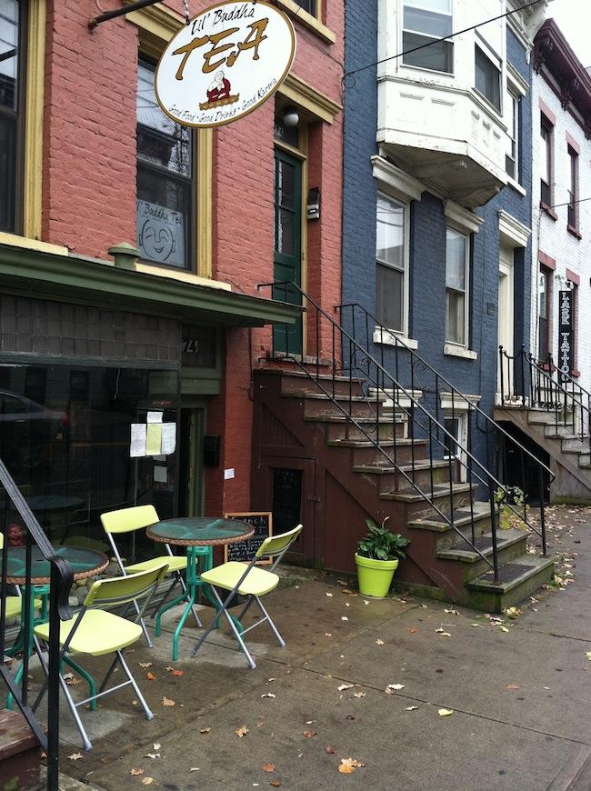Lil' Buddha Tea - Albany, NY