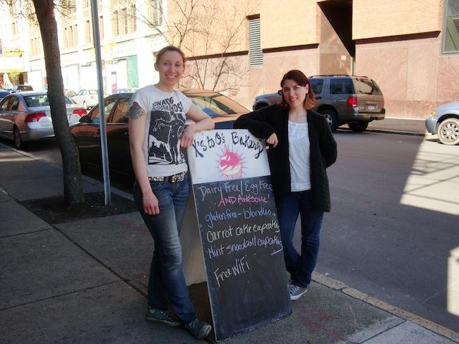 X's to O's Vegan Bakery - Troy, NY