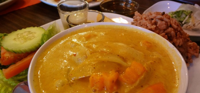 What You Never Knew About *This* Vegan Restaurant in Lockport, IL; Must-Try Thai in Chicago; & Some Late Night Takeout