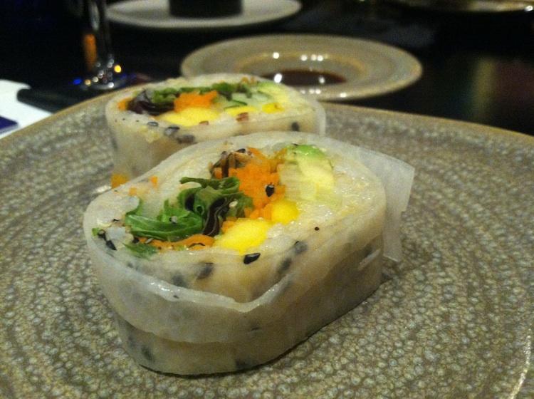 Opus Restaurant Salem MA