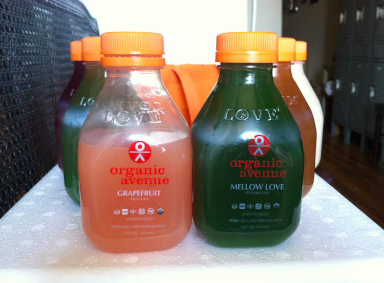 organicavenue