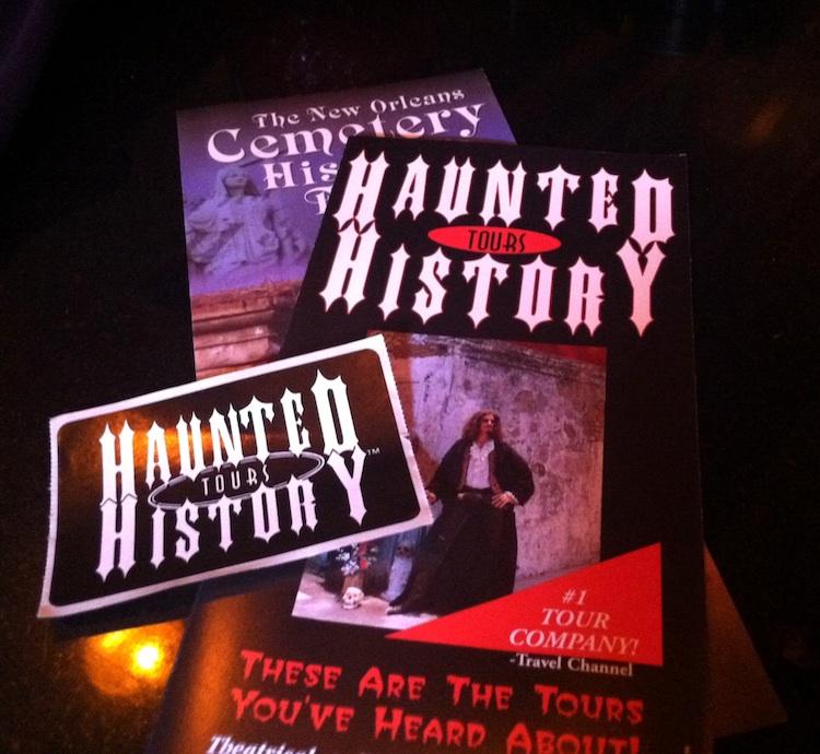 hauntedghosttourneworleans