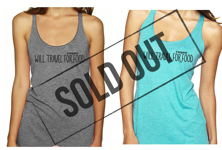 tank tops sold out