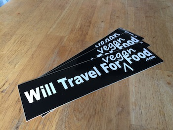 wtfvf bumper stickers