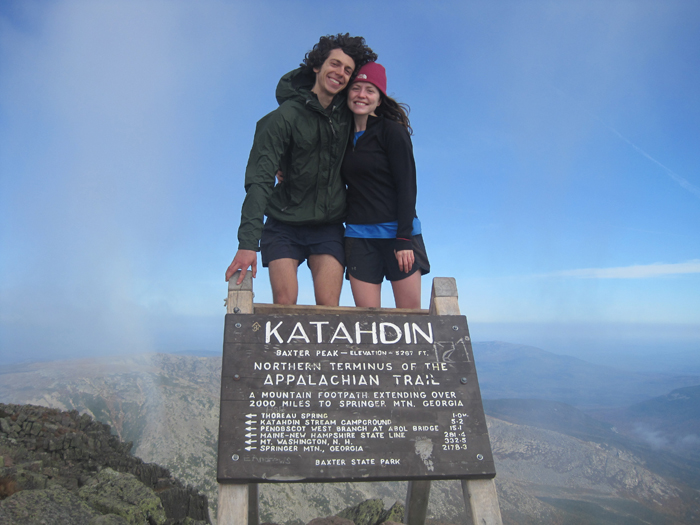 Mt.Katahdin
