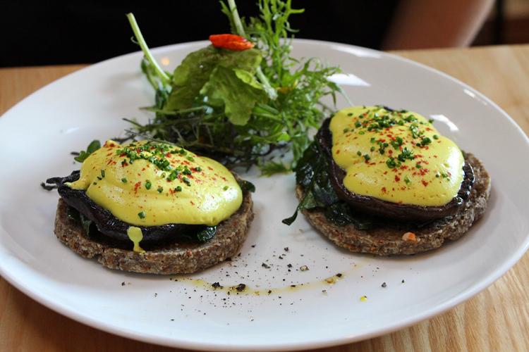 New Zealand vegan food finds