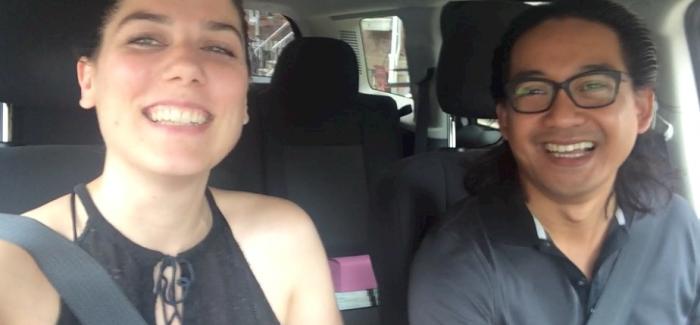 Philadelphia Mon Amour – Vlog No. 9