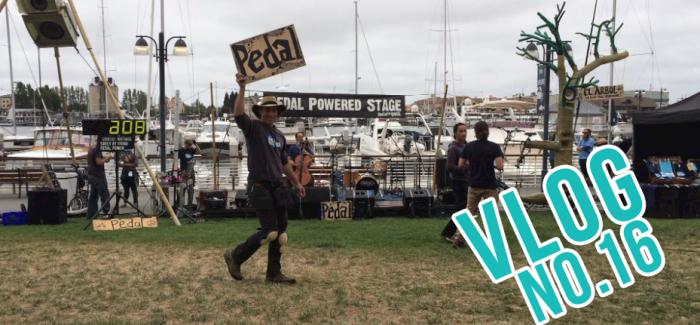 Pedal a Tree Bike – Vlog No. 16