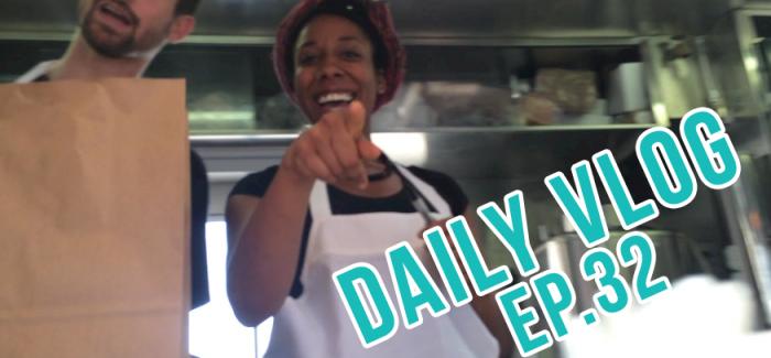 Pine Box Rock Shop – DAILY Vlog, Ep. 32