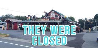 They Were Closed – DAILY Vlog, Ep. 42