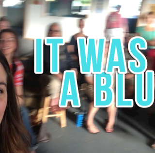 It Was A Blur – DAILY Vlog, Ep. 44