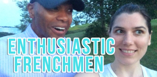 Enthusiastic Frenchmen – DAILY Vlog, Ep. 45