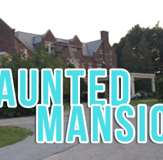 Haunted Mansion – DAILY Vlog, Ep. 50