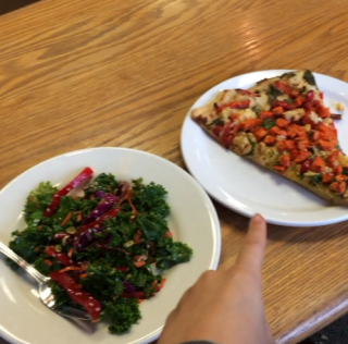 Surprise Vegan Food In Redmond, Washington – DAILY Vlog, Ep. 85