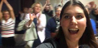 They Were Very Supportive – VLOG, Ep. 101