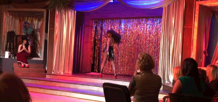 DRAG SHOW IN PAGOSA SPRINGS, CO – Vlog Ep. 113
